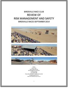 BRC report 2014