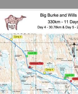 B&W map