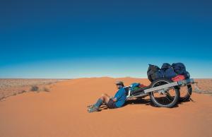 cart LT dune